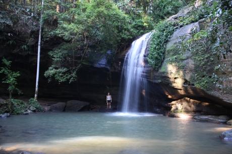 Buderim Falls - Photo Credit: Michael
